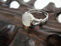 рождественский подарок лыжах кольцо Bella, в камень кольцо день святого валентина подарок свободного судоходства, оптовая продажа, продвижение