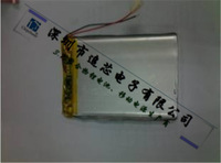3.7 в литий-полимерная батарея 056680 506680 3700 мА МР3 МР4 bluetooth для 056680 506680 литиевая батарея небольшой стерео Bluetooth и