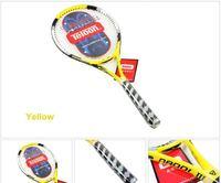 teloon надол теннисную ракетку / теннисная ракетка - вес 295 г - бесплатная доставка