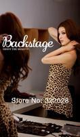 платье шифон контейнер, горячая сексуальный дамы топы жилет дамы ночной клуб женское жилеты c0004