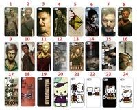 новое постулат! мод дизайн телефон для iPhone 5 С 5 с чехол пк Гость резина краска Mat 100 шт. бесплатная доставка DHL доставка