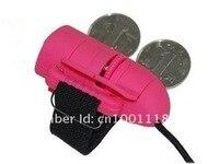 2 шт. палец мышь с USB в 3D оптические палец мышь для лэптоп пк мини оптические мышь