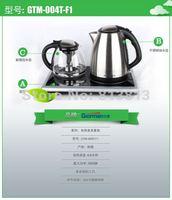 giorman / гтм-004t-Ф1 1,7 л из нержавеющей стали электрический чайник