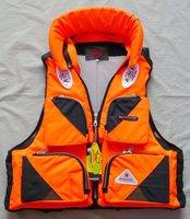 бесплатная доставка, профессиональный, спасательные жилеты, рыбалка / спасательных, двойного назначения, жилет