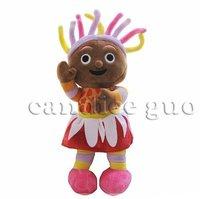 кэндис го! в ночь сад милые плюшевые игрушки куклы большой стиль 40 см подарок на день рождения 6 шт. комплект