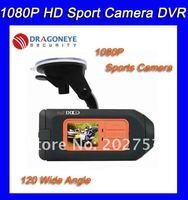 1080 р действие спорт камеры, портативный видеорегистратор, камеры шлем с 5.0 5, 0-мегапиксельный сенсор, пульт дистанционного управления, мини-спортивный камеры