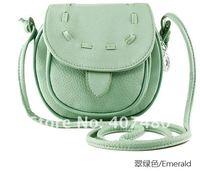 оптовая продажа многоцветный мини прекрасный телефон портмоне бумажник день вечерняя сумка слинг конструктор девушки леди мода