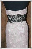 pp2555 последним из бисера русалка кружева вечернее платье
