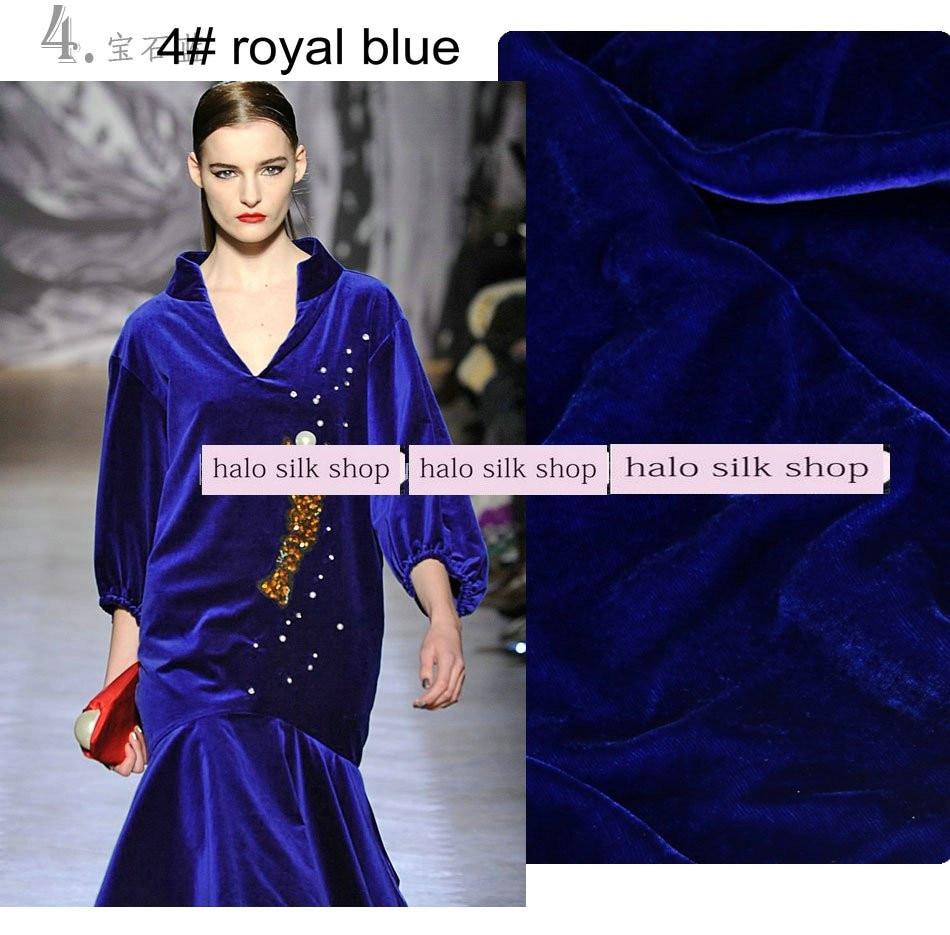 4# royal blue