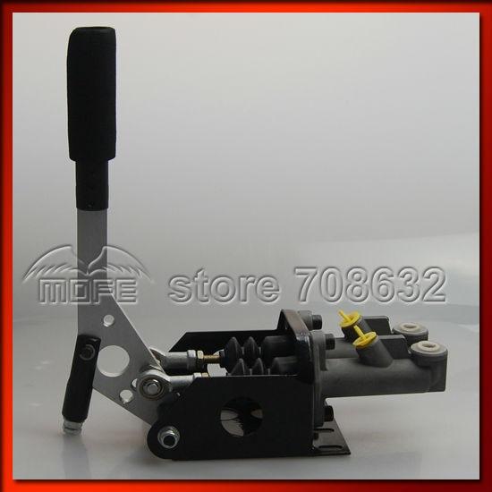 HIGH QUALITY 0.75 INCH Double Master Cylinder Drift Hydraulic Handbrake Hand brake DSC_0066