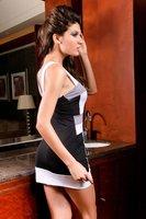платье дл, клубы платья, один размер, dl2396