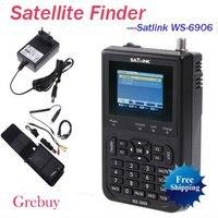 новинка 3.5 сатлинк с WS 6906 цифровой спутниковый искатель оригинал сатлинк с WS 6906 DVB-или s цифровой спутниковый искатель - п133