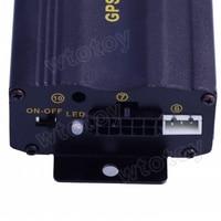 автомобильный с GPS трекер tk103 автомобиля четырехдиапазонный топливо с SD слот для карты ТК 103 GSM с GPRS сети устройство 11187