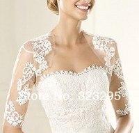 бесплатная доставка wade платье кружево полурукав на заказ свадебные обруч sale болеро