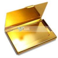 бесплатная доставка алюминиевый оптовая продажа название компании, чехол, кредитная карта чехол 100 шт. / много-j5009
