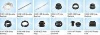 4 * 18 mmdouble ямы черный | светодиодные лампы | распорки | гель | двойной повесить охраны окружающей среды