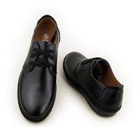 бесплатная доставка,, один туфли, новый кожа, каждый день, свободного покроя, Angle, мужские кожаные туфли