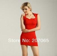 бесплатная доставка новое поступление женщин сексуальное платье, женское платье, размер S, м