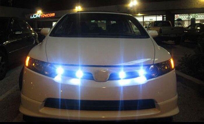 Aliexpresscom  Buy Mm W Car  Lumen Waterproof Eagle Eye - Car signal light