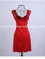девушка сексуальное упаковка хип ночной клуб плотно свободного покроя вечернее ну вечеринку платье для выпускного бала с колодки 3 цвета