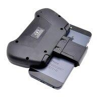 бренд технологии ipega беспроводная связь Bluetooth для игровой контроллер для джойстик для iPhone андроид мобильные телефоны планшет пк, портативный и ЛД
