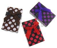 50 х 79 х 26 мм 72 шт / мешок картон ювелирные изделия комплект коробка прямоугольная коробка для ювелирных изделий