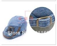 новый дамы джинс череп береты кепка спортивная свободного покроя солнца для женщин ca067