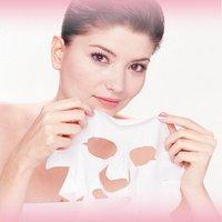 оптовая продажа по уходу за кожей, улитка слизь увлажняющая маска естественная красота маска для лица, eijun увлажняющий отбеливающая маска 10 шт./лот