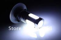 7.5 вт супер яркий 880 светодиодные титан лампа Aluminium корпус светодиодные лампы автоматический гарантия 1 год бесплатная доставка