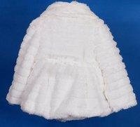 горячая распродажа осень зима высокое качество слоя кружево пальто куртки девушка ребенок платок 2 - 5 лет дети верхней одежды 600087j