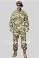 pstn камуфляж, боевая БД форма, военный форма БД, военная игра, пейнтбол пальто + брюки