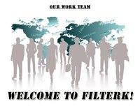 Масляный фильтр Filterk 0030D020BH /hc