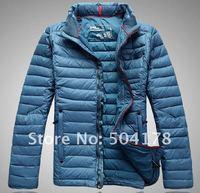 мужская пуховик новое постулат на открытом воздухе мода спорт теплая вниз зимняя куртка высокое качество теплое пальто бесплатная доставка