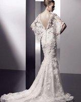 платье невесты свадебное платье из вечернее платье