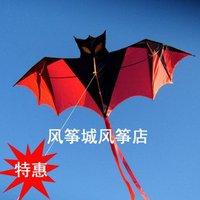 и синий ткань зонт птица воздушный змей вэйфан воздушных змеев kitefashion летающих воздушный змей