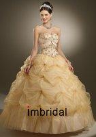 formal пышное бал платья конкурс платья сша размер 4 - 6 - 8 - 10 - 12
