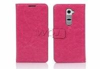 Роско обвинение кожа Flip чехол для LG Оптимус G2 e940 bum стиль с пост + карта, 1 шт./лот + бесплатная доставка