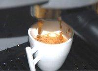 Кофеварка выбора wellseek 201 турбонасосного итальянского эспрессо-машина
