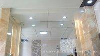 10 шт. / много, с высокой мощностью из светодиодов проектор лампа лампа Лампа GU10 3 Вт тёплый белый / холодный белый ac85-Сид 265v