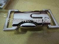 20 мм металлической пряжкой для паракорд браслеты