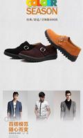 новый, мужчины, зима, кожа, квартиры, платье, свободного покроя туфли, мода, карьеру, мужской кожаные ботинки бесплатная доставка