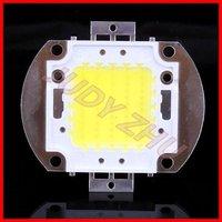 новый 1 шт./лот 50 вт из светодиодов теплый белый светодиодные лампы высокой мощности чип светодиодные лампы СМД чип, бесплатная доставка