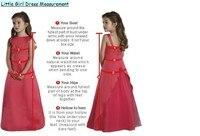 желтый органзы младший выпускной платье Scenic платье бисероплетение тонкие Ромни цветок платье для девочки многоуровневое платье девушки f131226