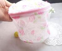сетка сумка бюстгальтер защита для стиральной женское белье отлично подходит для войлок-валяние 5 шт./лот