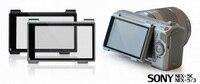 authentic ОЗС III для жк-экран люкс стекла для Никона Д3 d3x