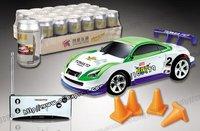 2010b уникальный игрушки 1:58 автомобиль-кокс мини нет автомобиль