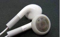 стерео наушники наушники для Apple для iPod / iPhone / для iPad, mp3 и MP4-плеер 3.5 мм наушники наушники - цвет белый