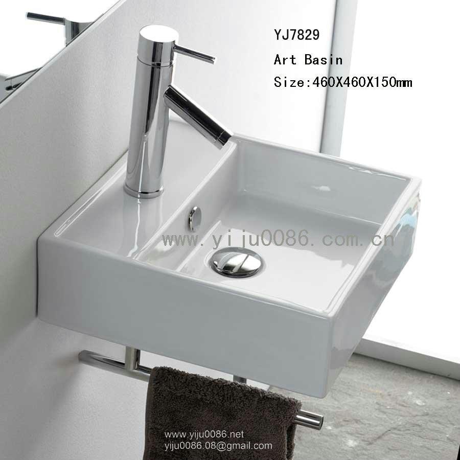 Bathroom Sinks Design Ideas