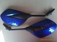 оптовая продажа мото цвет краски зеркало заднего вида мотоцикл зеркала