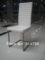 Fashional линии стул из кожи с покрытием, 40hq можете заполнить 2833 шт. ЭТОТ СТУЛ
